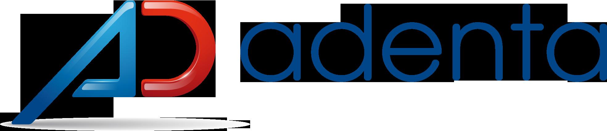 AD Adenta Logo Final